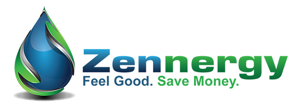 Zennergy. Increasing water use efficiency and decreasing costs!
